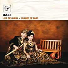 Air Mail Music: Bali - Island of Gods