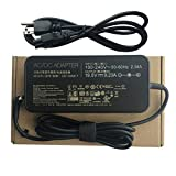 180W 19.5V 9.23A Ac Power Adapter Compatible for ASUS ROG GL502VT GL502V G75VX GL502 GL502VT-DS71 G750JMN G75 G75VW Gaming Laptop Charger