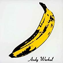 Andy Warhol Analog
