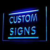 Easesign Personalized Custom Made for Home Bar Beer LED...