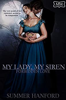 My Lady My Siren (The Marriage Maker Book 29) by [Summer Hanford]