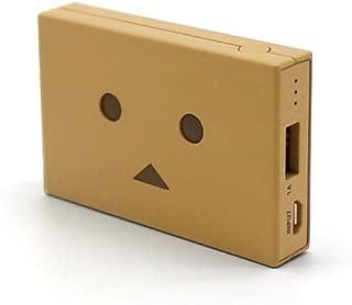 cheero Power Plus DANBOARD block 3000mAh 超コンパクト超軽量 モバイルバッテリー iPhone&Android対応 CHE-056