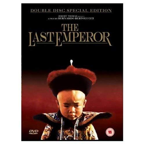 The Last Emperor - Special Edition [Reino Unido] [DVD]