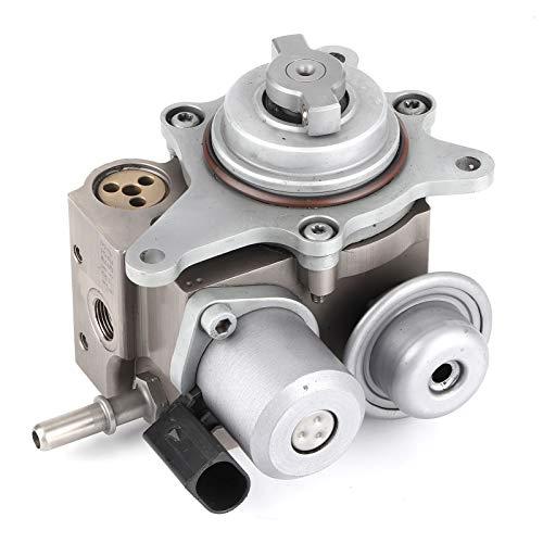 Qiilu Kraftstoffpumpe, elektrische Hochdruck-Kraftstoffpumpe aus Metall Für 13517588879