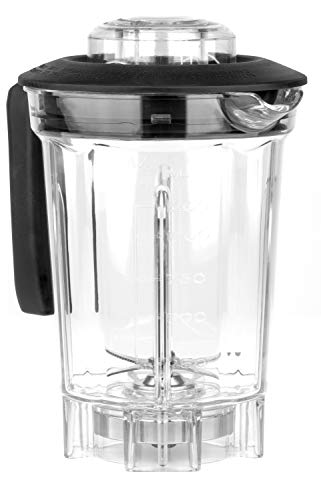 Cleanblend Low Profile 1.2L Container with Blade, Lid and Tamper