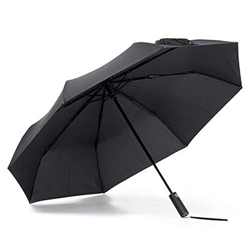 SSNNBB Pliage Automatique Et Parapluies Pendant Les Jours De Pluie
