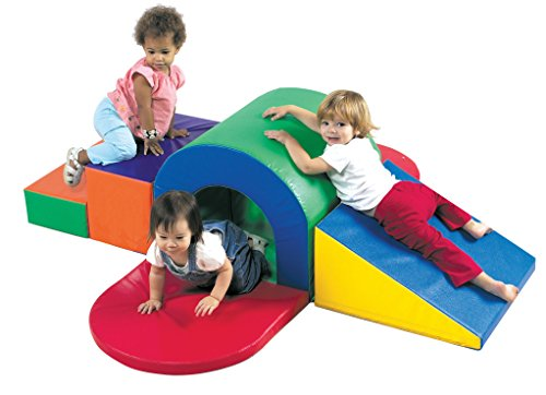 "Buy Discount Childrens Factory Alpine Tunnel Slide, 71"" by 70"" by 20"" – Versatile Unit Perfe..."