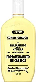 Gota Dourada Anticaspa y Anticaída - Acondicionador - 430 ml