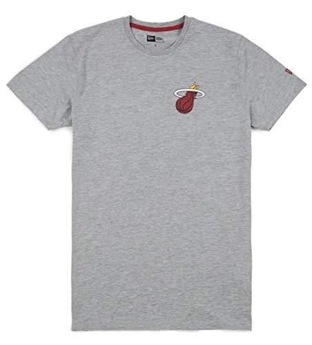 A NEW ERA Era Miami Heat Lgh Camicia, Senza Genere, 11530744, Miami Heat lgh, S