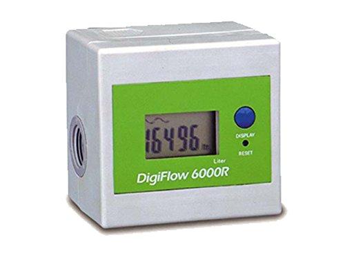 Wassermengenzähler digitaler