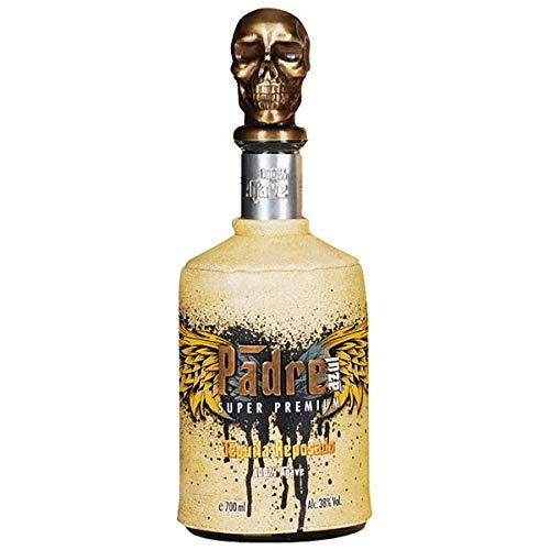 Padre azul Tequila Reposado