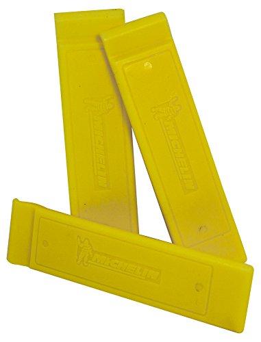 Michelin Erwachsene Montagehebel 3, Gelb