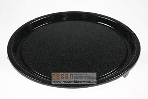 LG–Bandeja metálica, diámetro 405m/m–3390W1A013F