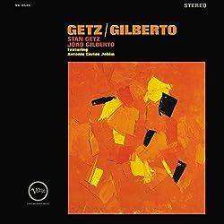 Getz/Gilberto [Verve Acoustic Sounds Series LP]