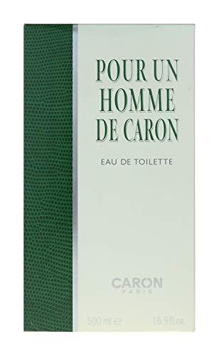 Caron Pour un Homme de Caron Eau De Toilette 500 ml (man)