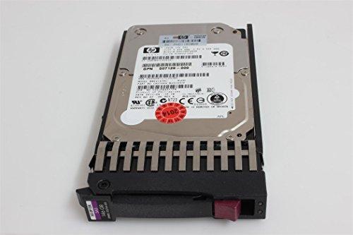 HP 512744-001 - Disco Duro Interno 146 GB (SAS, 2.5