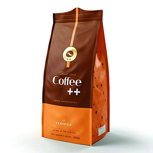 Café Especial Clássico Torrado e Moído 250g - Coffee Mais