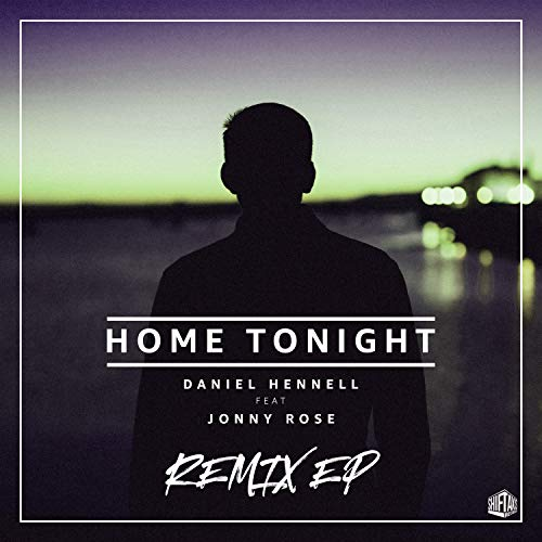 Home Tonight (feat. Jonny Rose) (Arshin Koosher Remix)