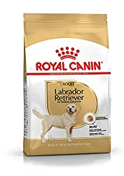 For Labrador/Retrievers over 15 months of age Helps maintain ideal weight Supports strong bone structure Promotes beautiful and healthy waterproof coat Vision support