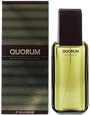 Quorum Eau de Toilette, Parfum voor hem, 100 ml