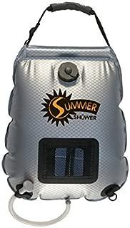 Advanced Elements 5 Gallon Summer Shower / Solar Shower (Renewed)