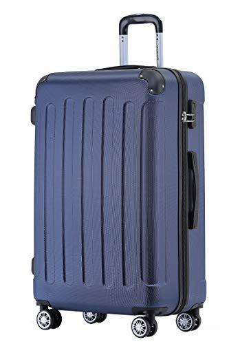BEIBYE -   Hartschalen-Koffer