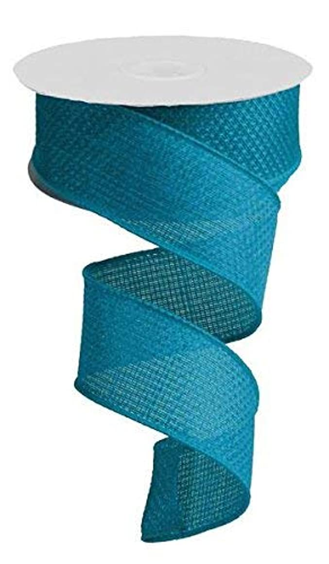 EXPRESSIONS Solid Wired Edge Ribbon (1.5