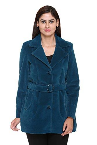 TruFit Velvet Over Coats