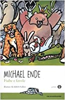 Fiabe e favole 8804601469 Book Cover
