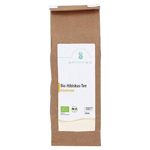Čaj od hibiskusa Organski čaj 100 g