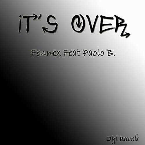 Fennex feat. Paolo B.