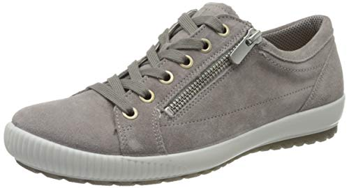 Legero Damen Tanaro Sneaker, Grau Griffin Grau 29, 39 EU (Herstellergröße: 6 UK)