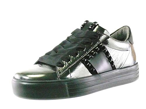 Kennel + Schmenger Damen Sneaker Up 81 14710.457 81 14710.457 Silber 530344