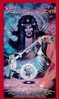 The Dungeonmaster [Reino Unido] [VHS]