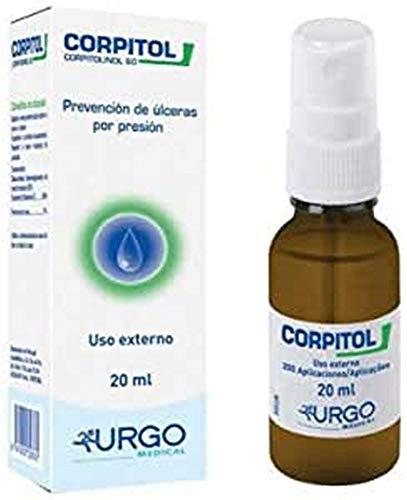 LABORATORIOS URGO - CORPITOL GOTAS 20 ML