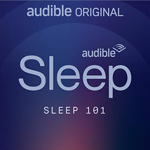 Sleep 101 cover art