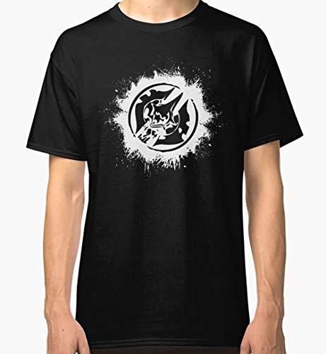 Alihan070820a801 PA Shirt Gr. S, Klassisches T-Shirt von Wow Death Knight.