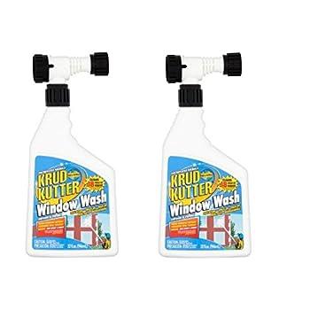 krud kutter window wash
