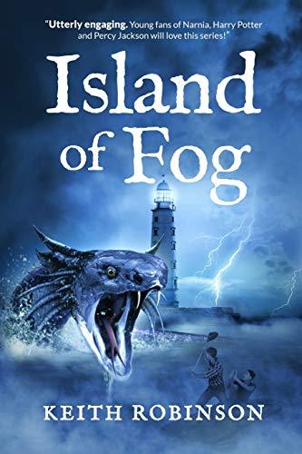 Island of Fog (Book 1)