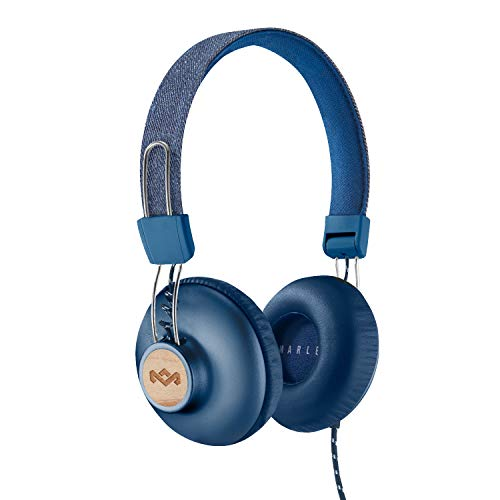 Marley Positive Vibration 2 On Ear Headphones - Foldable headphones,...
