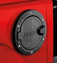 Mopar 82214793 Fuel Filler Door