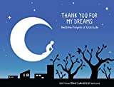 Thank You for My Dreams: Bedtime Prayers of Gratitude (English Edition)