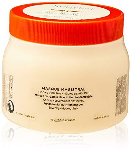Kerastase Nutritive Masque Haarcreme, 1er Pack (1 x 0.5 kg)
