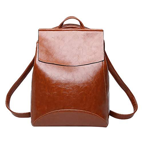 SSUPLYMY Rucksack Handtasche Damen Klein, Wasserdicht Umhängetasche Cityrucksack Henkeltasche Messengertasche Schultertasche Tasche Handtaschen Rucksack für Damen Mädchen