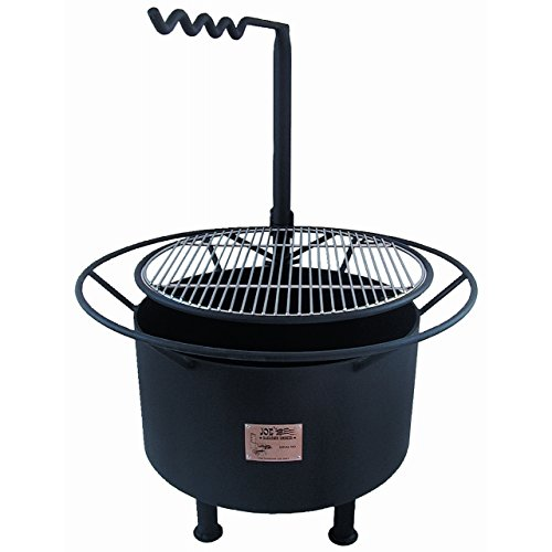 Joe's Barbeque Campfire 20'