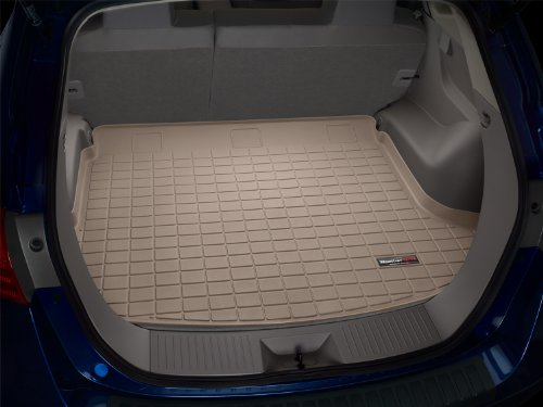 WeatherTech Custom Fit Cargo Liners for Ford Explorer, Tan
