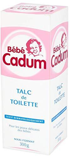 Bebe Cadum - Hygiène et...
