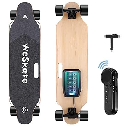 WeSkate Electric Skateboard