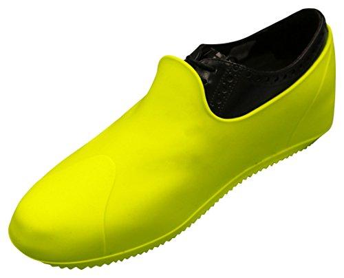 Par de Protectores bielas nsave Amarillas de Silicona Nfun