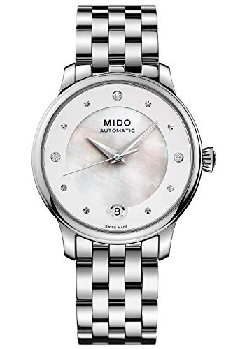 Mido Automatik Damenuhr Baroncelli Lady Day M039.207.11.106.00